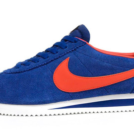 NIKE - CLASSIC CORTEZ SE VNTG 「LIMITED EDITION for EX」