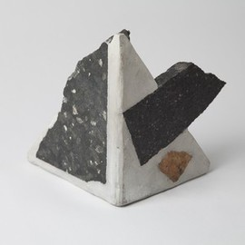 Chen Chen with Kai Tsien - Williams Metamorphic Rock Bookend