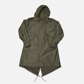 THE REAL McCOY'S - M-51 Parka