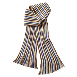 MoMA - Neutral Color Palette Scarf