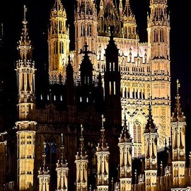 London - UK - Westminster Abbey
