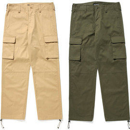 SANTASTIC! - LIGHT CARGO PANT
