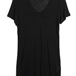 Alexander Wang - Black Shirt Dress