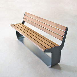 AREAWORKS - LO-72 bench