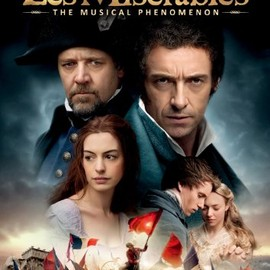 tom hooper - Les Miserables