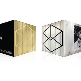 EXO - EXODUS The 2nd Album