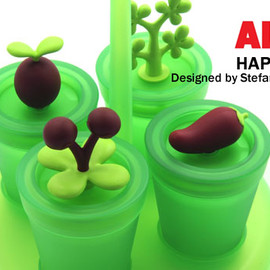 ALESSI - Happy SPICE