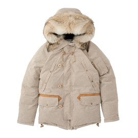 visvim - visvim 2013 Fall/Winter VALDEZ DOWN JACKET 2L GORE-TEX