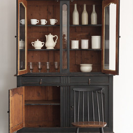 Antique - Cupboard