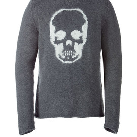 Lucien Pellat-Finet - Skull Sweater