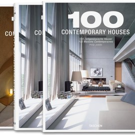 TASCHEN - 100 Contemporary Houses