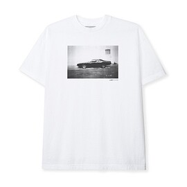 Ari Marcopoulos - CHARGER Tee