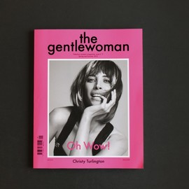 the gentlewoman issue n°5