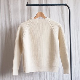 YAECA - 5G Knit #white