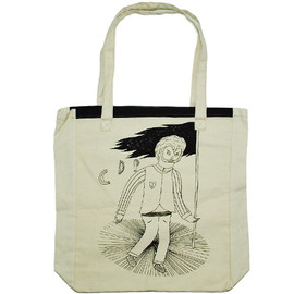 COMMUNE DE PARIS - CANVAS TOTE BAG / ANARCHY