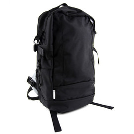 Gym/Work Pack - Black