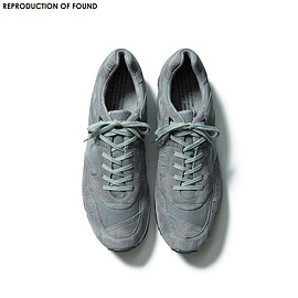 SOPHNET. - REPRODUCTION OF FOUND MILITARY SNEAKERS