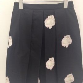 "mikio sakabe - ""katty"" skirt"