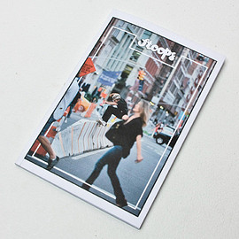 Stoops Magazine - Issue 2 | Autumn 2015