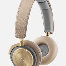 B&O - BeoPlay H8 - ARGILLA BRIGHT