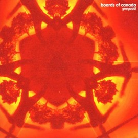 boards of canada - Geogaddi (WARPCD101)