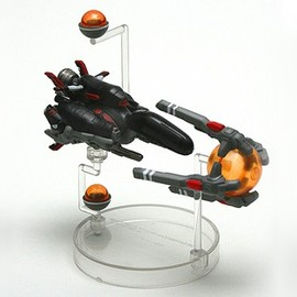 R-Type - R-Type Command to include R-9 collectible