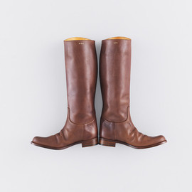 ARTS&SCIENCE - Leather Boots