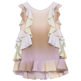MULBERRY - Frilly Top