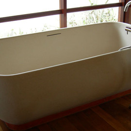 apaiser - Luxury Stone Bathtub,