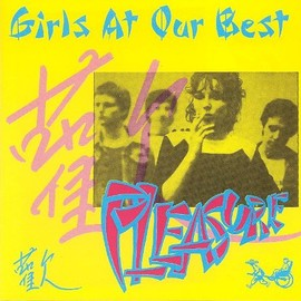 Girls at Our Best - Pleasure