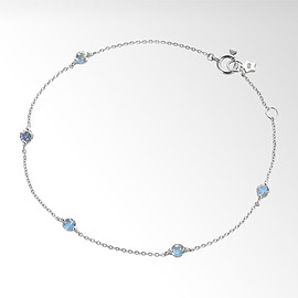STAR JEWERY - BLUE MOONSTONE BRACELET