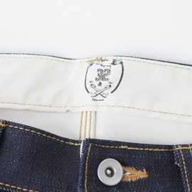 SON OF THE CHEESE - CHEESE DENIM