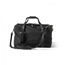 FILSON - Duffle - Medium - Black