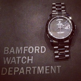 bamfordwatchdepartment - ROLEX DAY DATE