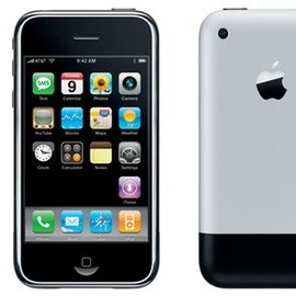 Apple - iPhone 1st