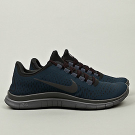 NIKE - GYAKUSOU MEN'S FREE RUN 3.0 SNEAKER
