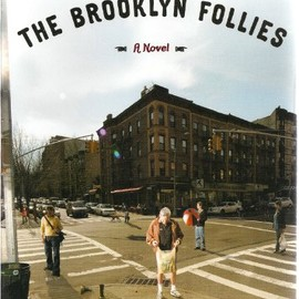 Paul Auster - The Brooklyn Follies [BROOKLYN FOLLIES -OS]