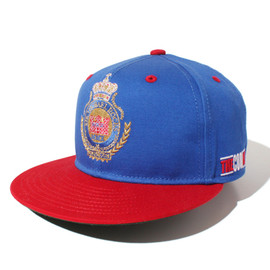 BBP, COOL KIDS - COOL KIDS x BBP SNAP BACK CAP