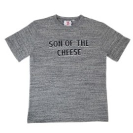 SON OF THE CHEESE - SON OF THE CHEESE[サノバチーズ] THE TEE D.GRAY