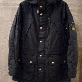Lost control - Trailmaster Hooded JKT