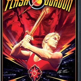 Mike Hodges - Flash Gordon