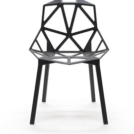 MAGIS - Chair One by Konstantin Grcic