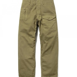 orslow - orSlow × fennica / <Men's>British army pant ②