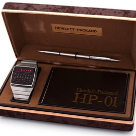 HEWLETT PACKARD - hp-01