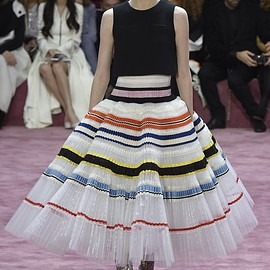 Christian Dior - Haute Couture Spring 2015