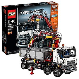 LEGO - LEGO Technic Mercedes Benz アロクス 3245 42043
