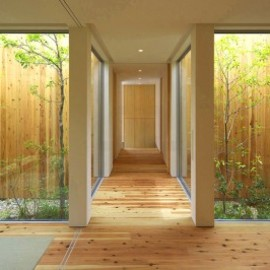 Arbol Design - House in Nishimikuni