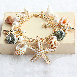 alanatt - Beach Holiday Bracelet