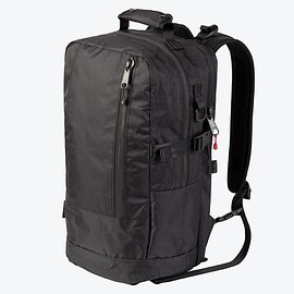 Descente, DSPTCH - Weekender Backpack - Black