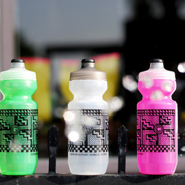 GOLDEN SADDLE CYCLERY - GSC Water Bottles